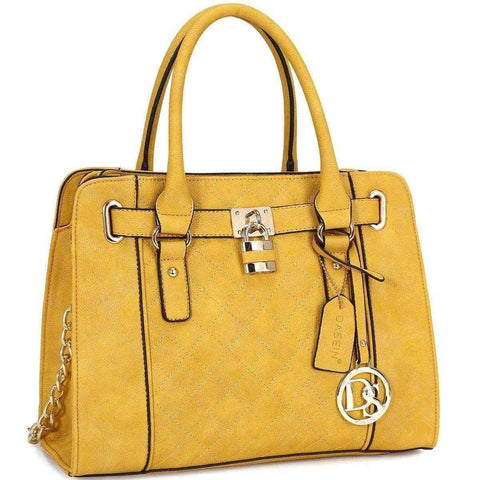 Satchel handbags | Medium Satchel Handbag