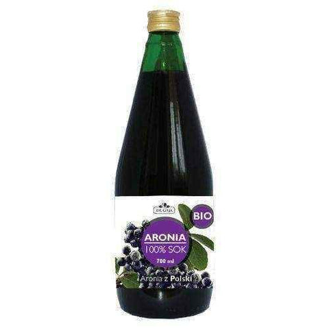 Dr. Gaja juice Aronia BIO 700ml