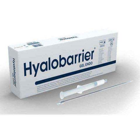 ENDO Hyalobarrier gel filled syringe 10ml x 1 piece