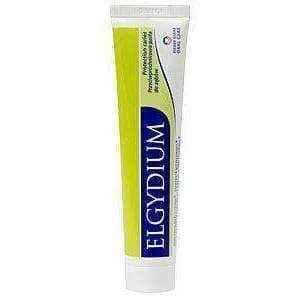 Elgydium Protection Toothpaste against caries 75ml