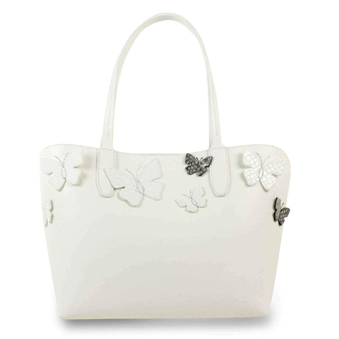 Butterfly handbags | Medium Tote Handbag