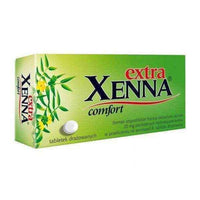 Extra Comfort Xenna x 45 coated tablets UK