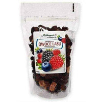 Forest fruit | fruit and herb tea 100g UK