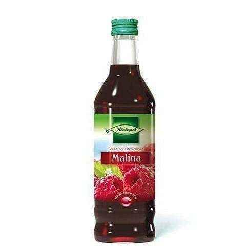 Fruit Pantry Syrup Raspberry 550g.