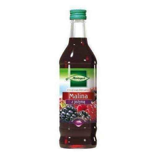 Fruit Pantry syrup raspberry with blackberry 550g.
