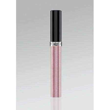 GLOSS liquid 01 - Pale Violet 8ml, liquid gloss, cosmetic makeup
