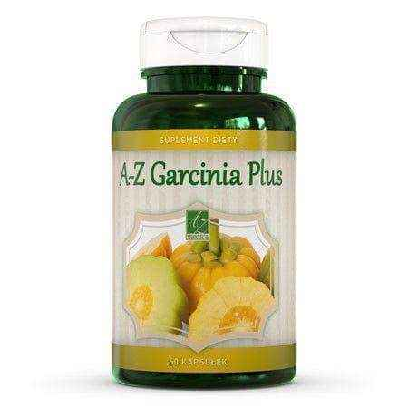 Garcinia Plus x 60 capsules, diet meal plans - ELIVERA UK, England, Britain, Review, Buy