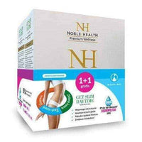 Get Slim Daytime Noble Health x 30 sachets + Free 30 sachets (duopack), weight loss for women UK