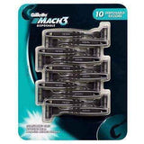 Gillette mach 3 | disposable razors | x10