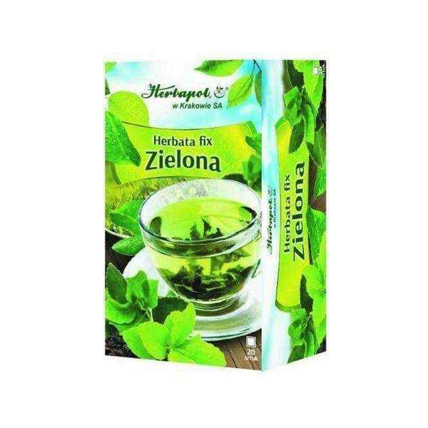 Green tea fix 2g x 20 tea bags, need to lose weight fast