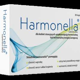 HARMONELLA x 30 capsules for her after oral contraceptive pills UK