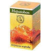 HEPATOBON x 60, support  liver and pancreas.