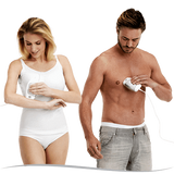 Hair removal devices | Unisex Hair Removal