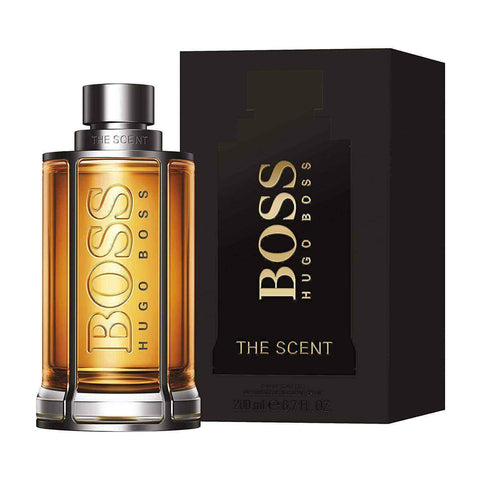 Hugo Boss The Scent Intense Eau de Parfum 200ml Spray