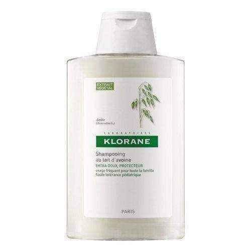 KLORANE Shampoo based on milk oats 200ml