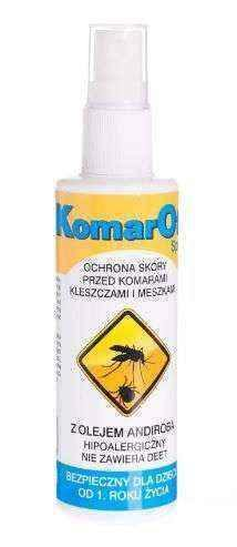 KOMAROFF Spray 90ml