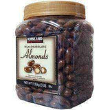 Chocolate covered almonds | 1.36 kg