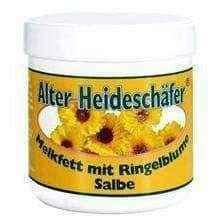 Krauterhof fat milk 250ml Marigold, marigold milk