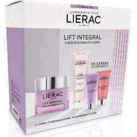 LIERAC Lift Integral Modeling Lifting Cream 50ml + 3 miniproducts FREE!