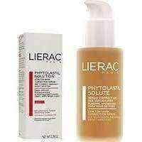 LIERAC Phytolastil Solute Serum stretch mark removal 75ml.
