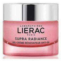 LIERAC Supra Radiance Anti-Ox renewing cream-gel 50ml.