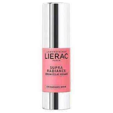 LIERAC Supra Radiance brightening the serum under the eyes 15ml