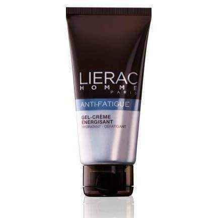 Lierac Homme Moisturizing Energizing Gel-Cream 50ml.