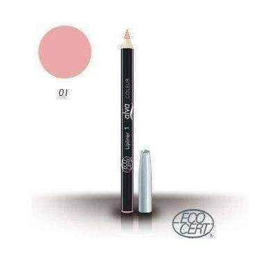 Lip mouth 01 - Soft Rose 1.1 g
