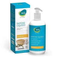 Liquid hand soap, Delicate liquid soap with oxy to the body and hands 250ml.