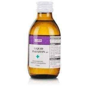 Liquid paraffin 100g - ELIVERA UK USA BUY, PRICE, REVIEWS