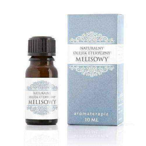 MELISSA OIL OPTIMA PLUS 10ml.