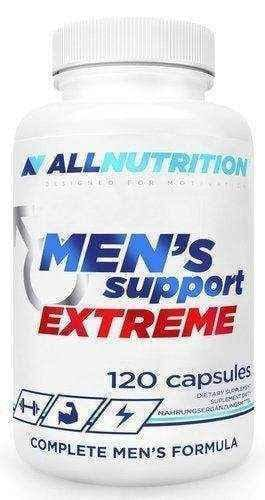 Men's Support Extreme Allnutrition x 120 capsules
