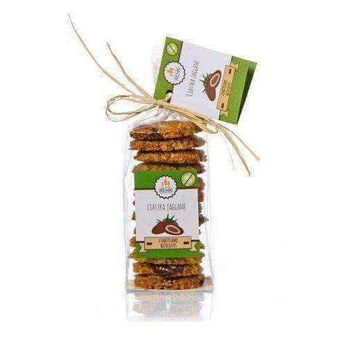 Millet cakes with dates Irenka 150g, millet food