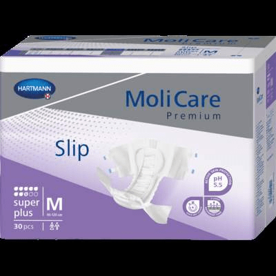 MoliCare Premium Soft maxi diapers size M x 30 pieces