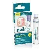 NAILNER Spray 35ml nail spray fungal nail infection