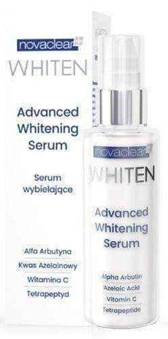 NOVACLEAR WHITEN Whitening Serum 50ml