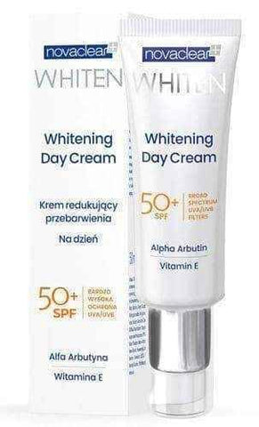 NOVACLEAR WHITEN Whitening day cream 50ml
