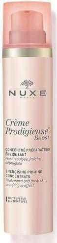 NUXE Crème Prodigieuse Boost Energizing concentrate that prepares the skin 100ml