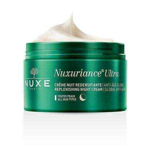 NUXE Nuxuriance Ultra Night Cream 50ml, best night cream