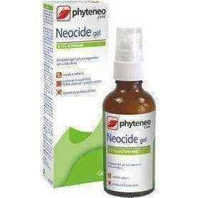 Neocide Gel 50ml - ELIVERA UK USA BUY, PRICE, REVIEWS