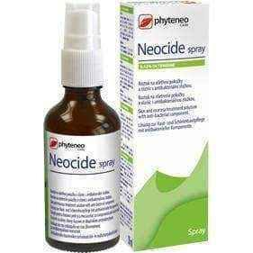 Neocide Spray 50ml.
