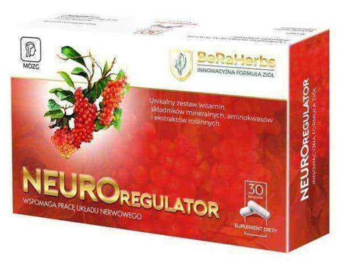 Neuroregulator x 30 capsules