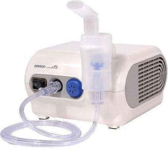 OMRON CompAIR C28P nebulizer x 1 piece