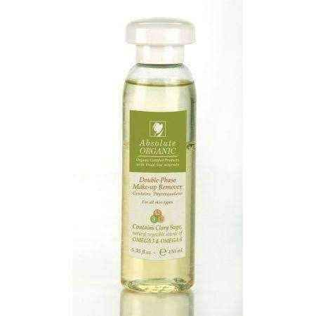 ORGANIC two-phase make-up remover 150 ml