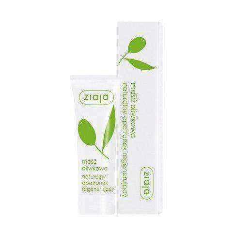 Olive oil for skin, ZIAJA olive ointment 20ml.