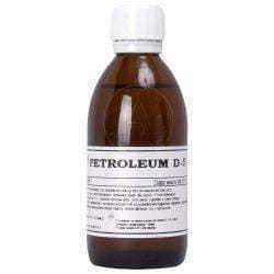Distilled petroleum, PETROLEUM D-5 Naphtha drinking 100ml vegetative symptoms