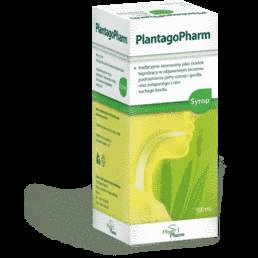 PLANTAGOPHARM Syrup 100ml 3+ - ELIVERA UK, England, Britain, Review, Buy
