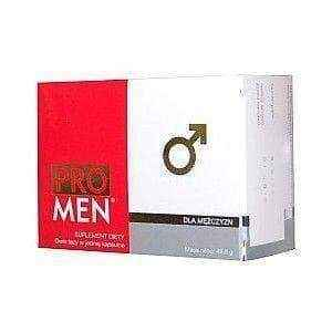 PROMEN x 30 capsules, how to improve male fertility, male enhancement pills