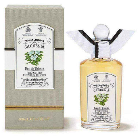 Penhaligon's Gardenia Eau de Toilette 100ml Spray