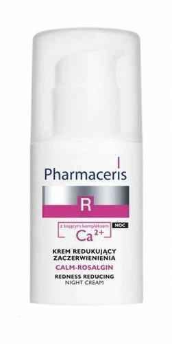 Pharmaceris R Calm-Rosalgin night cream reducing redness 30ml